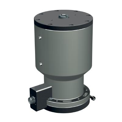 HA-1000 Double Acting ¼ Turn Hydraulic Actuator